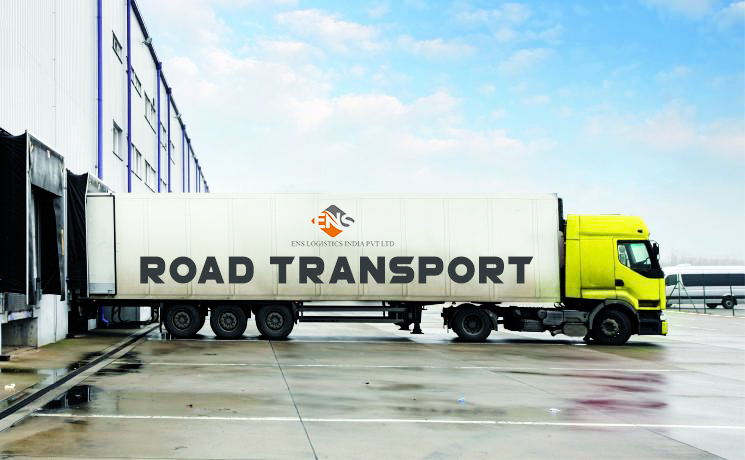 Air/Sea Freight Fowarders | Logistic & Cargo Services - Ens Logistics