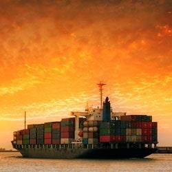Sea Freight , Cochin