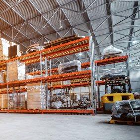 Logistics Provider in India